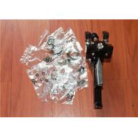 Double Piston Polyurethane Spray Gun Two Components Providing Powerful Driving Force for sale