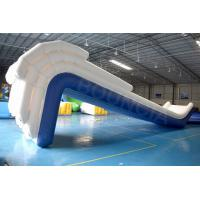 Buy cheap Factory Price Airtight Inflatable Floating Yacht Water Slide from wholesalers