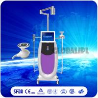 Buy cheap U Shape Hifu Cavitation Slimming Equipment Warm Massage For Weight Loss from wholesalers