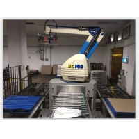 Wholesale 25kg Bagging and Palletizing System from china suppliers