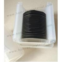 Wholesale 8 inch silicon wafer manufacturer Si wafer dummy wafer from china suppliers