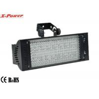 Wholesale 198 Pcs 10mm High Brightness LEDs  , Led Strobe Lights With The Control Of DMX512 VS-40 from china suppliers