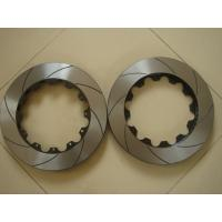 China high performance brake disc rotor on sale