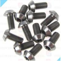 Wholesale high precision china titanium turning machine parts from china suppliers