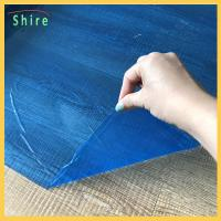 China Floor Protection Self Adhesive Film For Guard Against Damages Anti Scratch on sale