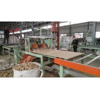 Wholesale Interior Decoration False Ceiling Mineral Fiber Board Production Line from china suppliers