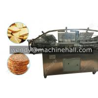 Wholesale Automatic Electric Kuih Kapit Baking Machine|Kuih Kapit making machine for sale from china suppliers