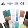 Aluminium Profile for Cupboard for sale