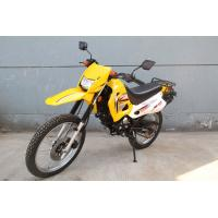 China Single Cylinder 250cc Chopper Motorcycle 4 Stroke Air - Cooled For Adult on sale