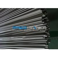Wholesale Cold Drawn Stainless Steel Instrument Tubing ASTM A269 / A213 9.53mm x 22 SWG from china suppliers