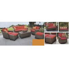 2015 new design outdoor sofa,rattan/outdoor set furniture E-501 for sale