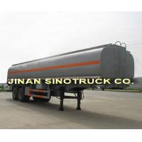 Wholesale SINOTRUK OIL TANK TRAILER from china suppliers