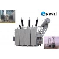 Wholesale Low On Load Loss, Oil Immersed Power Distribution Transformer For 220kV Grid from china suppliers