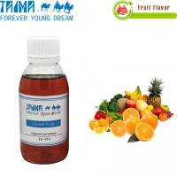 Wholesale More than 500 Kinds Fruit Aroma Concentrate Forest Fruit Flavor E-juice from china suppliers