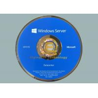 Buy cheap 64 Bit Full Version Windows Server 2016 R2 Standard Activation Lifetime Computuer Build from wholesalers