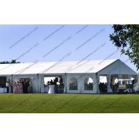 China Luxury Wedding Tent 20 x 35m Aluminum Frame for sale