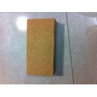Wholesale Refractory Fire Clay Brick For Pizza Oven, Magical Shape Lightweight Fire Brick Customized from china suppliers