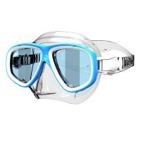 Quality Optical Diving Glasses Interchangeable Lens Face Mask Swimming For Myopic Persbyopic for sale