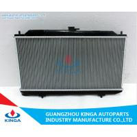 Wholesale Plastic Water Tank Double Radiators Integra 90 - 93 DA6 / B16A from china suppliers