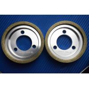 Buy cheap China hot selling glass beveling diamond wheels/glass polishing wheel from Wholesalers