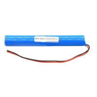 Wholesale 3.7V 5200mAh Liion Battery Pack Within 1C Rate High Amp 18650 from china suppliers