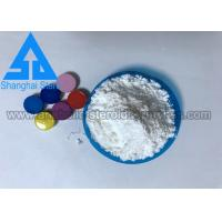 Wholesale White Powder Winstrol Natural Anabolic Seroids CAS 10418-03-8 Oral Tablets from china suppliers