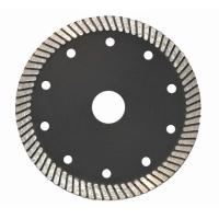 Buy cheap Hot Pressed Quick Diamond Cutting Saw Blade With Long Cutting Life from wholesalers