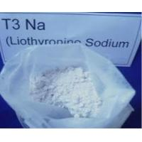 Wholesale CAS 55-06-1 Weight Loss Steroids Pro-hormone Powder L-Triiodothyronine (T3) from china suppliers