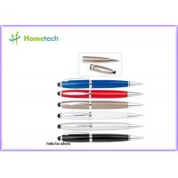 1GB 2GB White / Blue / Red /  Black Pen Usb Promotion School Office for sale