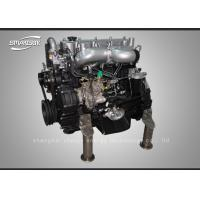 Buy cheap 2-Cylinder Powerful Engine Alternator Widely Applied Gas/Diesel Engine from wholesalers