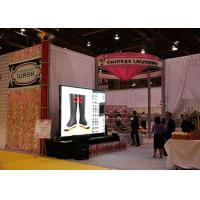 Indoor Tv Panel P3.9 P4.8 P5.2 Led Video Screens Hire For Shopping Center Advertisement