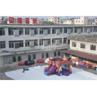 Wholesale Custom Made Commercial Kids Inflatable Halloween Bounce House For Party , Event from china suppliers