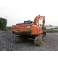 Wholesale ZX200 USED HITACHI EXCAVATOR FOR SALE ORIGINAL JAPAN USED HITACHI ZX200 SALE from china suppliers