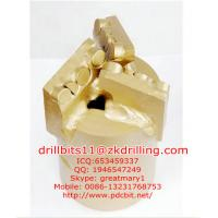 Wholesale Water well drill bit/PDC drag bit from china suppliers
