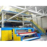 Wholesale PP / PET spunbond SMS Non woven Fabric Making Machinery / Equipment3200mm from china suppliers