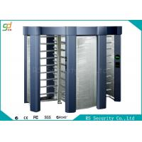 Wholesale Bi-direction  Full Height Turnstiles Could Shock-proof And Automatic Reset from china suppliers