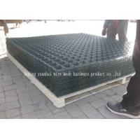 Wholesale 6 Gauge 2 X 2 Welded Wire Mesh Panels High Strength Square Hole Shape from china suppliers