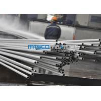 Wholesale ASTM A789 / ASME SA789 S32205 / S31803 1.4462 Duplex Stainless Steel Tube from china suppliers