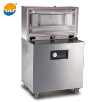 Wholesale Automatic Price Milk/Tea Double Chambers Vacuum Packing Machine from china suppliers