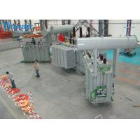 Wholesale Oil Immersed Three Phase Power Transformers 110kV / 50000 Kva from china suppliers