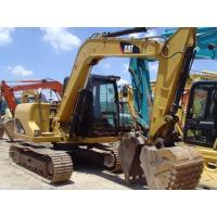 Wholesale CAT 307D USED EXCAVATOR FOR SALE ORIGINAL JAPAN from china suppliers