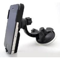 Quality Belt clip + Windshield Car Mount Holder Stand for iPhone 4 G for sale