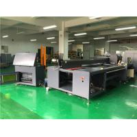 Buy cheap Pigment 320 Cm Roll Fabric Commercial Large Format Printers Guide Belt Conveyance from wholesalers