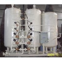 Wholesale CE / TS / BV Hydrogen Regenerative Desiccant Dryers for Oil Refinery from china suppliers