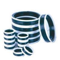 Wholesale TECNOLAN  Hydraulic Packing TDE Type Piston Seal Pressure Anti High Temp Corrosion Resistance from china suppliers