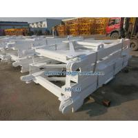 China Mast Sections of Potain H25 14C 1.6*1.6*3m Split or Penal Type for sale