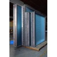 Wholesale pipe and fin evaporator coil for tunnel freezers refrigerator freezers Air conditionary air cooled chillers from china suppliers