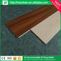 Wholesale Wood-Plastic Composite Flooring Technics wpc tiles with cilick system from china suppliers