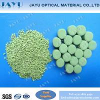 Wholesale Indium Tin Oxide ITO  9:1 wt% size at tablet Dia 11*3mm or Granules 1-6mm or customiszed for evaporation materials from china suppliers