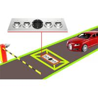Wholesale Wide Vision Under Vehicle Surveillance System UVSS , Automatic Under Vehicle Inspection System from china suppliers